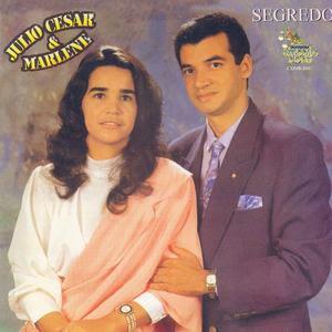 Julio César & Marlene – Segredo (1992) | músicas