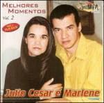01jcmmelhoresmomentosfi Baixar CD Julio César e Marlene – Melhores Momentos (199?)