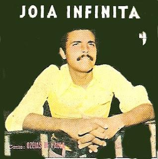 Ozéias de Paula - Jóia Infinita 1978