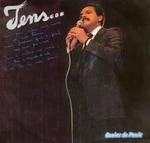 Ozéias de Paula   Tens (1983) | músicas