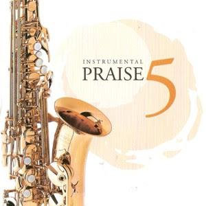 Instrumental Praise - Volume 5 (2003)