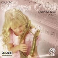 Coleção Harpa Cristã - Instrumental - Vol. 07 (2007)
