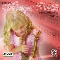 Coleção Harpa Cristã – Instrumental - Vol. 10 (2007)
