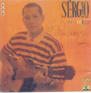 Sérgio Lopes – O Amigo (1993)
