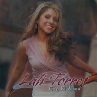 Lali Torres - Con El Alma (2003)