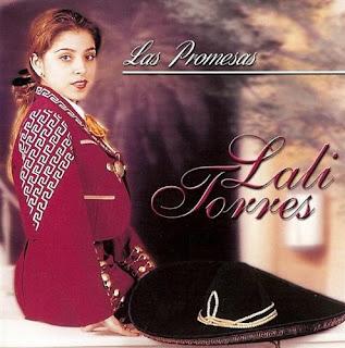 Lali Torres - Las Promesas (2005)