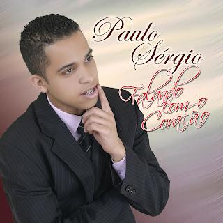 PAULO SRGIO 002 Baixar CD Paulo Sérgio   Falando Com o Coração (2010)
