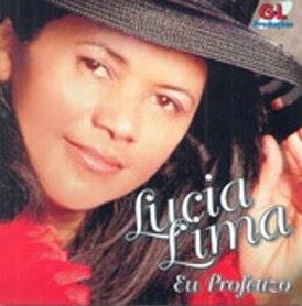 Lúcia Lima - Eu Profetizo (2007)