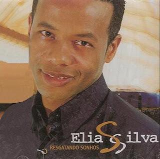 Elias Silva - Resgatando Sonhos (2001) Voz e Play Back