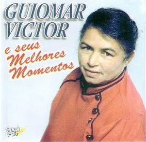 Download CD Guiomar Victor e Seus Melhores Momentos