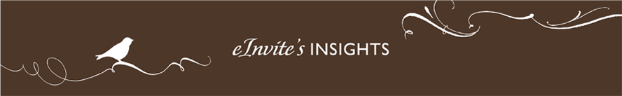 eInvite&#39;s Insights