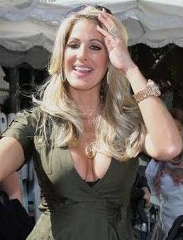 kim zolciak without wig, Kim Zolciak, Kim Zolciak Wig