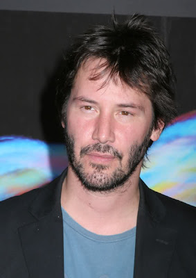 Keanu reeves' - Always a Suspect Look!