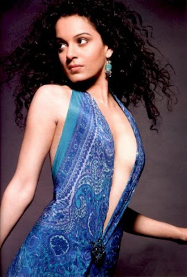 Kangana Renaut New Hot Pictures