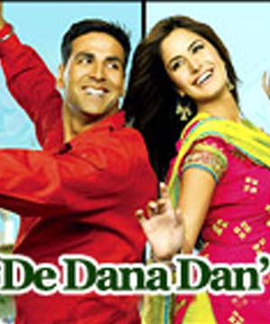 De Dana Dan Movie Posters photos