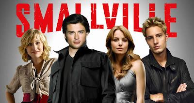 Smallville Season 9 Episode 3 S09E03