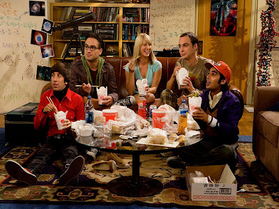 The Big Bang Theory S03E04 The Pirate Solution photos