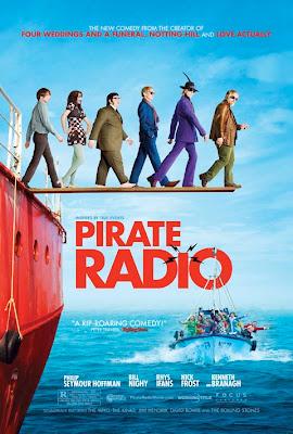 Pirate Radio Movie photo