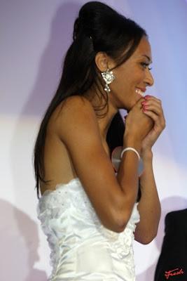 Rachel Christie Miss England 2009 Pics