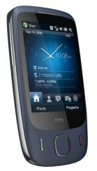 HTC Touch 3G Coolest Phone with Full Touch Screens pics