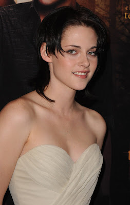 New Moon Photocall in Paris new pictures