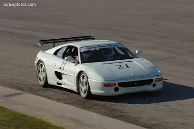 Ferrari F355 wallpapers, Ferrari F355 images, Ferrari F355 photos, Ferrari F355 photogallery, Ferrari F355