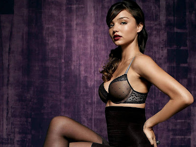 Miranda Kerr Hot and Sexy Wallpapers