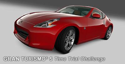 Gran Turismo 5 pictures