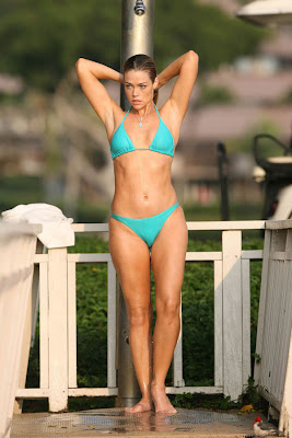 Denise Richards sexy pictures