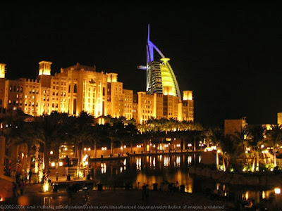 Dubai new images