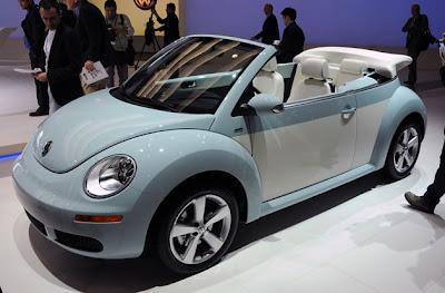 LA Auto Show 2009 new images