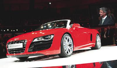 LA Auto Show 2009 new pictures