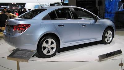 LA Auto Show 2009 images