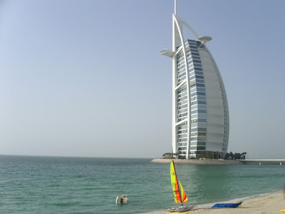 dubai tower new photos