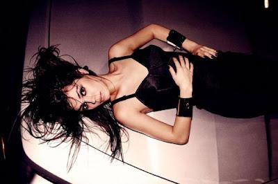 Mila Kunis Photo Shoot For BlackBook photo