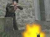 War Shot