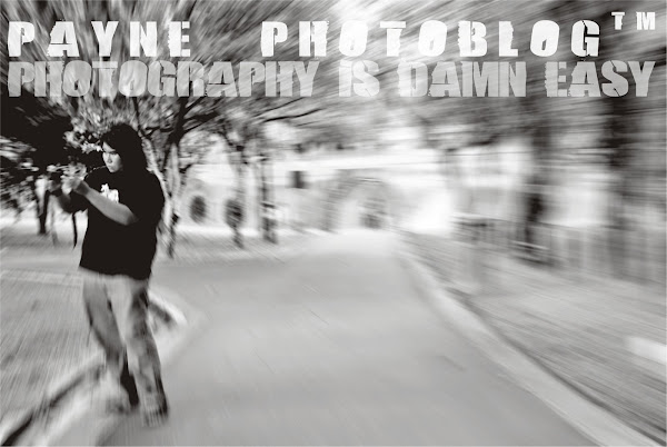Payne's photoblog