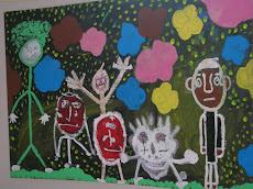 Visita Centro específico Autismo (Pauta Madrid)