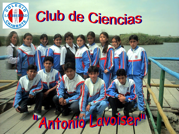 CLUB DE CIENCIAS 2005