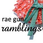 Rae Gue Ramblings