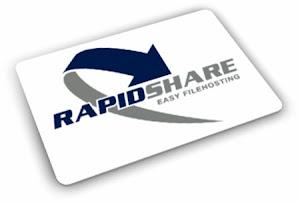 Se Venden Cuentas Rapidshare Baratas