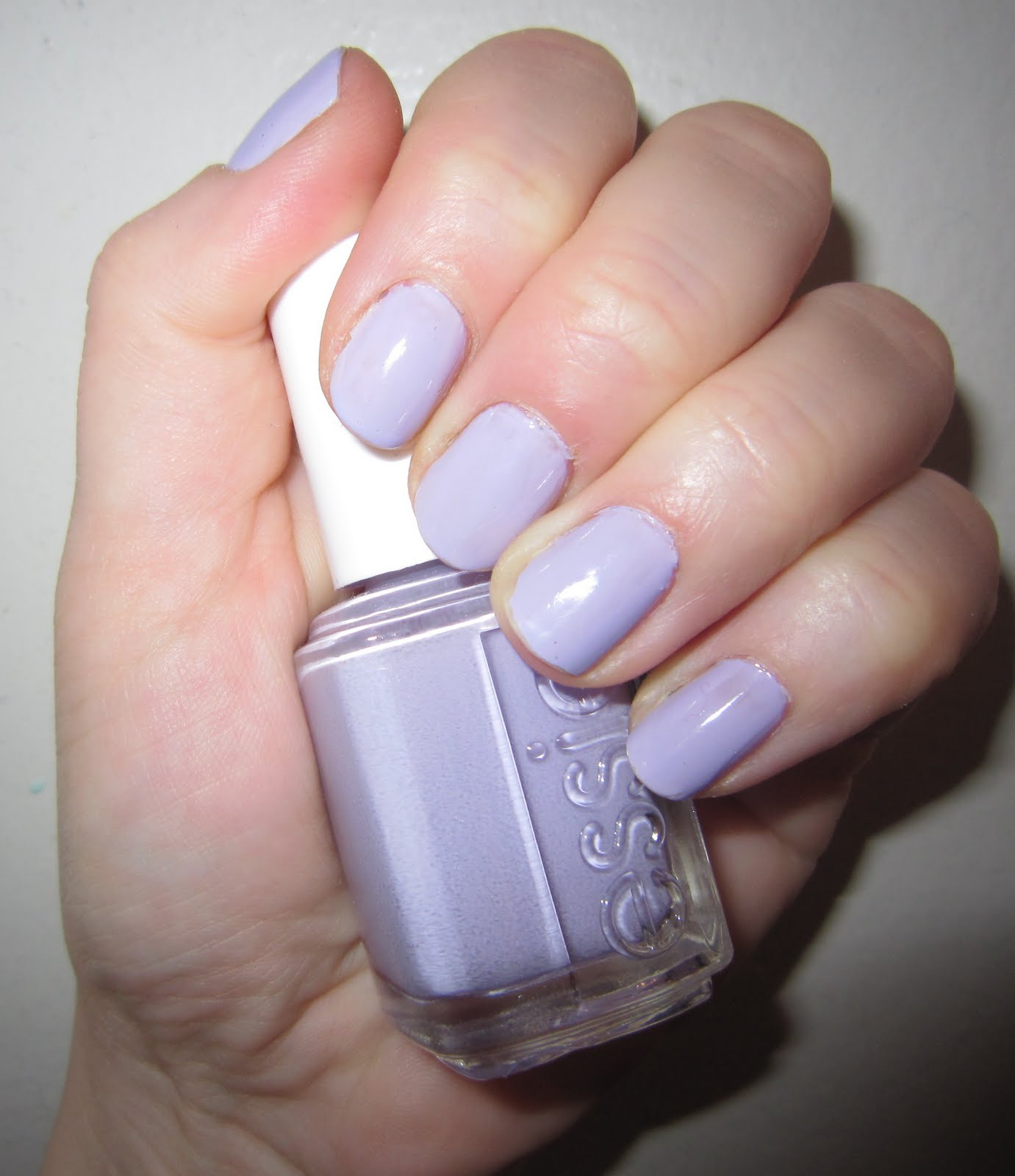 Nail Polish Colors Essie: Life Of The Famously Ordinary: I'm Obsessed With