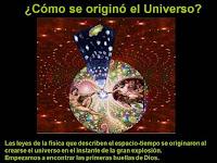 Urantia Origen del Universo