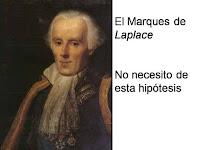Marquez de Laplace