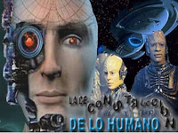 Deconstruccion de lo humano