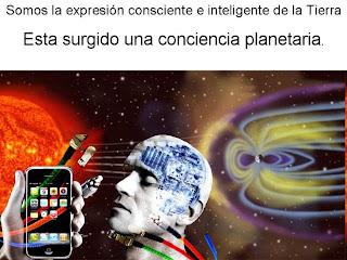 conciencia Planetaria