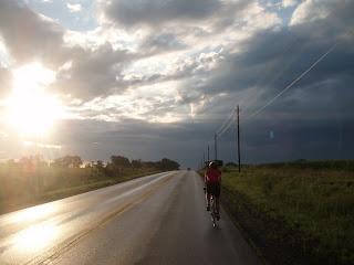Road Pixie Rehab: 200k in Iowa