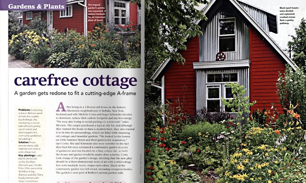 org six garden walk buffalo gardens in backyard solutions magazine