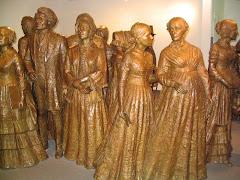 Seneca Falls National Women's History Museum