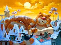 Acura  Gatos on Tallando L  Piz  El Gato  Un Peque  O Protagonista Para Grandes